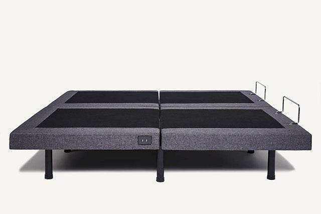 Adjustable Split King Size Bed Frame