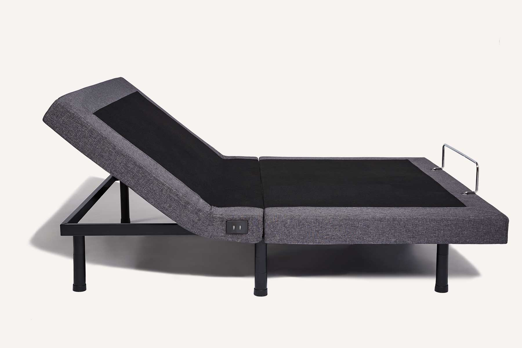 Adjustable Twin XL Bed Frame