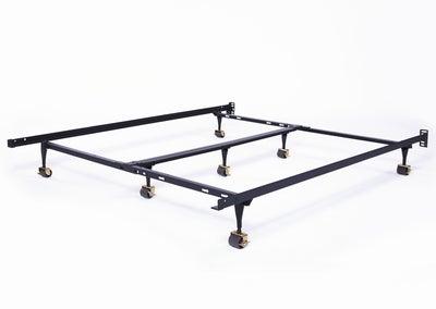 best authentic 807c0 b4c53 Metal Bed Frame