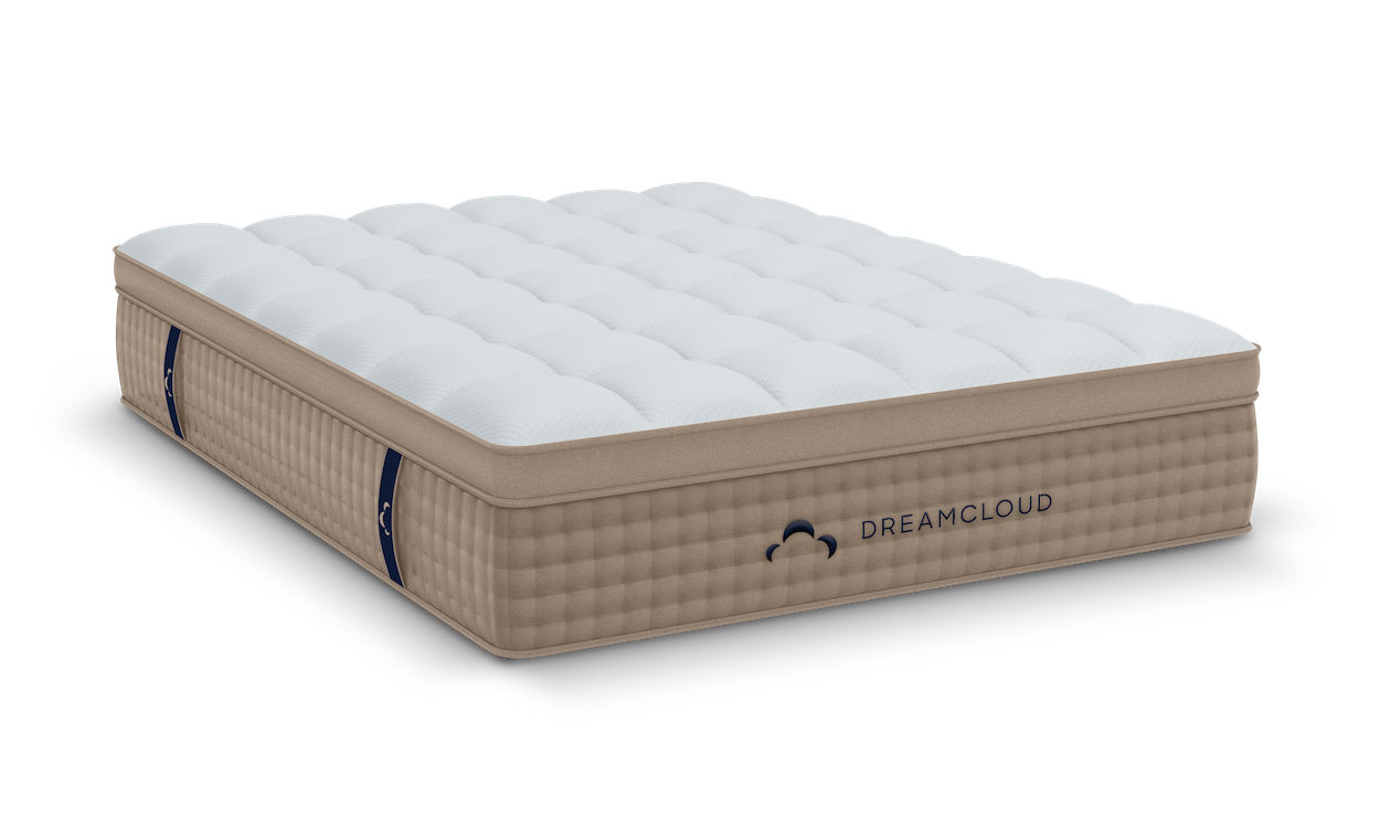 Queen Luxury Hybrid Mattress