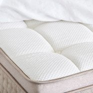 dreamcloud Twin XL mattress section view - thumbnail
