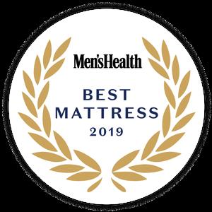 Men'sHealth Best Matress 2019