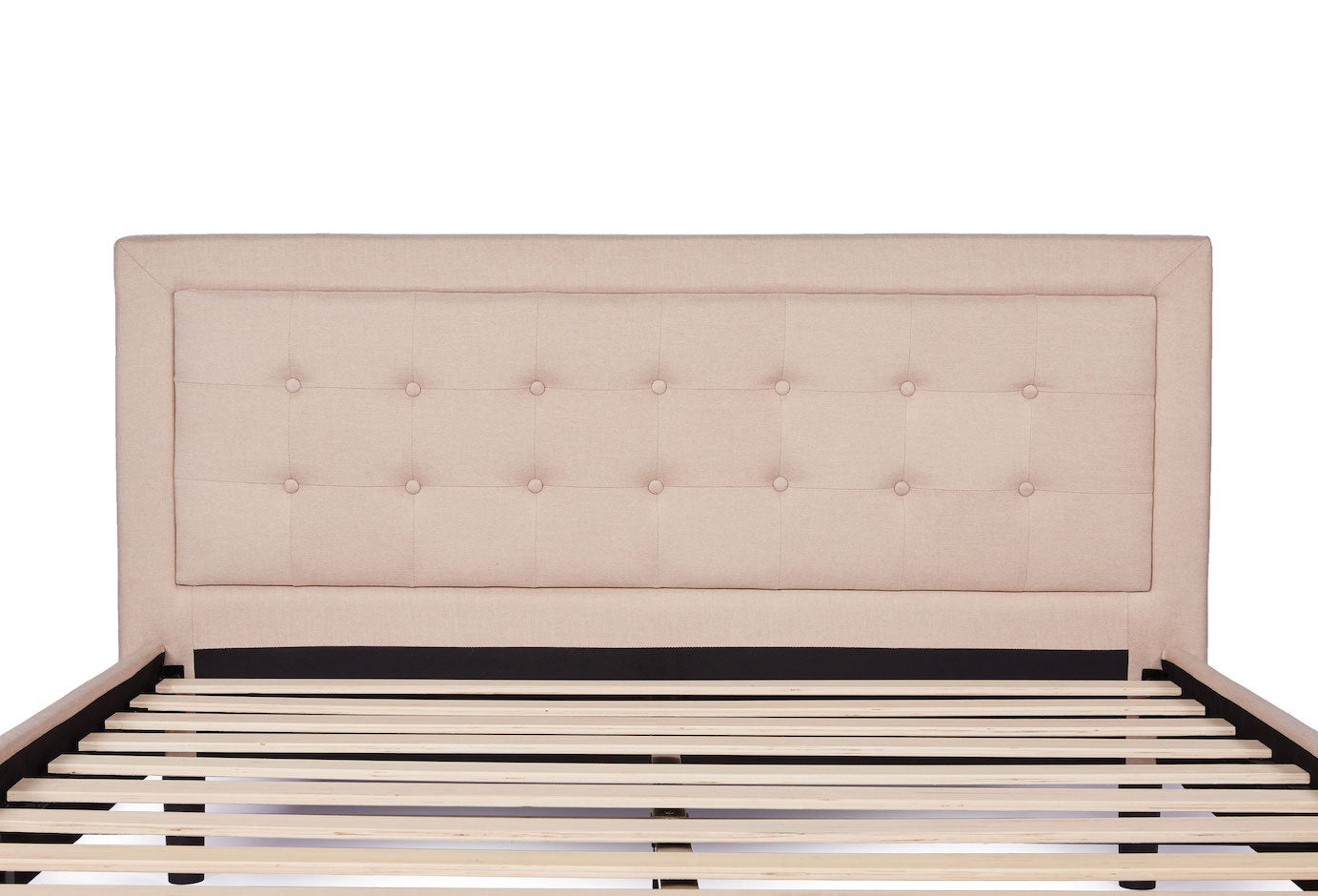 Dreamcloud Luxurious and soft upholstered headboard