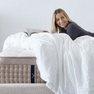 Twin XL luxury mattress - thumbnail
